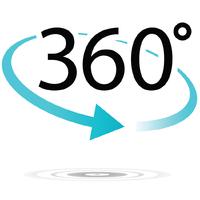 Видеосъемка 360 градусов, панорама онлайн (артикул 62468150)