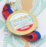 Медаль именная выпускника детского сада 50 (артикул 851611074)