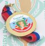 Медаль именная выпускника детского сада 50 (артикул 906411625)
