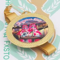 Медаль выпускника детского сада 50 (артикул 849211050)