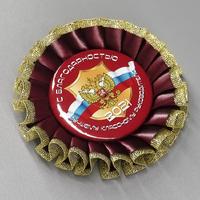 Наградная розетка Премиум не именная (артикул 939811960)
