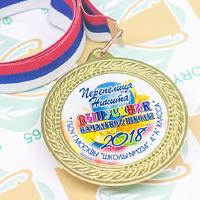Медаль Выпускник 4 класса (артикул 73139477)