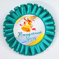 Наградные розетки выпускнику детского сада (артикул 826610806)