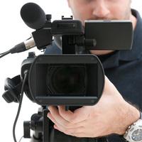 Видеосъемка события (артикул 62488152)